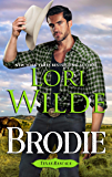Brodie (Texas Rascals Book 8)
