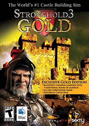Stronghold 3 Gold [Download] (7 Day To Die)
