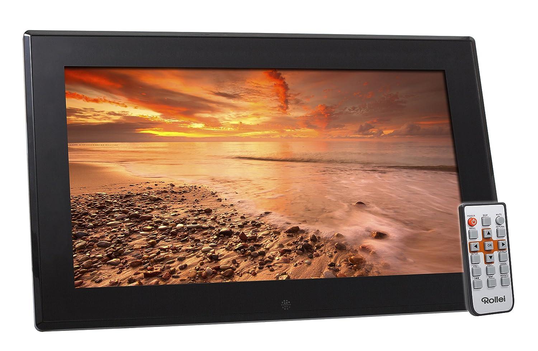 Rollei Pissarro DPF-150 Full HD digitaler Multi-Media: Amazon.de: Kamera