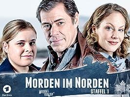Heiter bis tödlich - Morden im Norden, Staffel 1