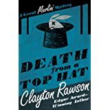 Death from a Top Hat (The Great Merlini Mysteries Book 1)