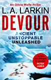 Devour (Olivia Wolfe Book 1)