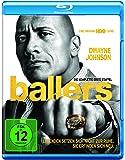 Ballers -  Die komplette 1. Staffel [Blu-ray] [Import anglais]