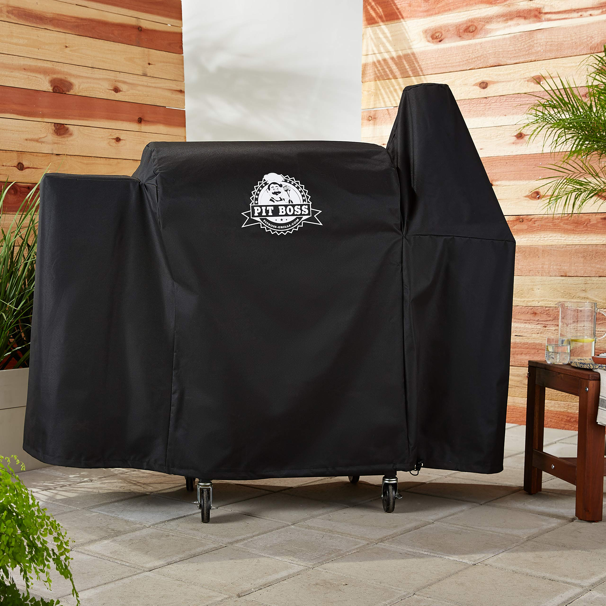 Pit Boss Grills 820 Deluxe Grill Cover by Pit Boss Grills (Image #2)