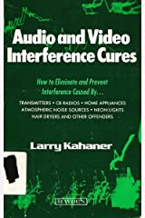 Audio and Video Interference Cures Paperback