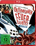 Unternehmen Feuergürtel (Voyage to the Bottom of the Sea) [Blu-ray] [Special Edition]