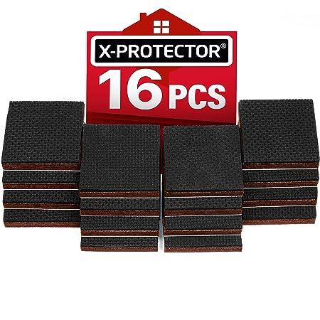 Pies antideslizantes X-PROTECTOR - Primero almohadillas ...