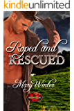 Roped & Rescued: Brotherhood Protectors World