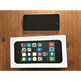Apple iPhone 5S 16GB Smartphone - Tesco / O2 Network - Space Grey / Black