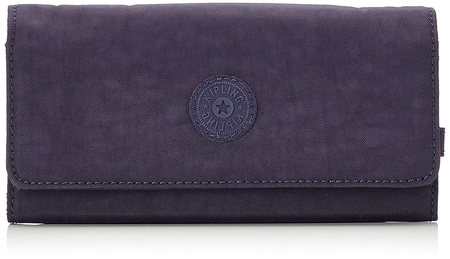 Kipling Brownie, Women' s Wallet, Purple (Blue Purple), 3x19x10 cm (B x H T) Women' s Wallet K13865
