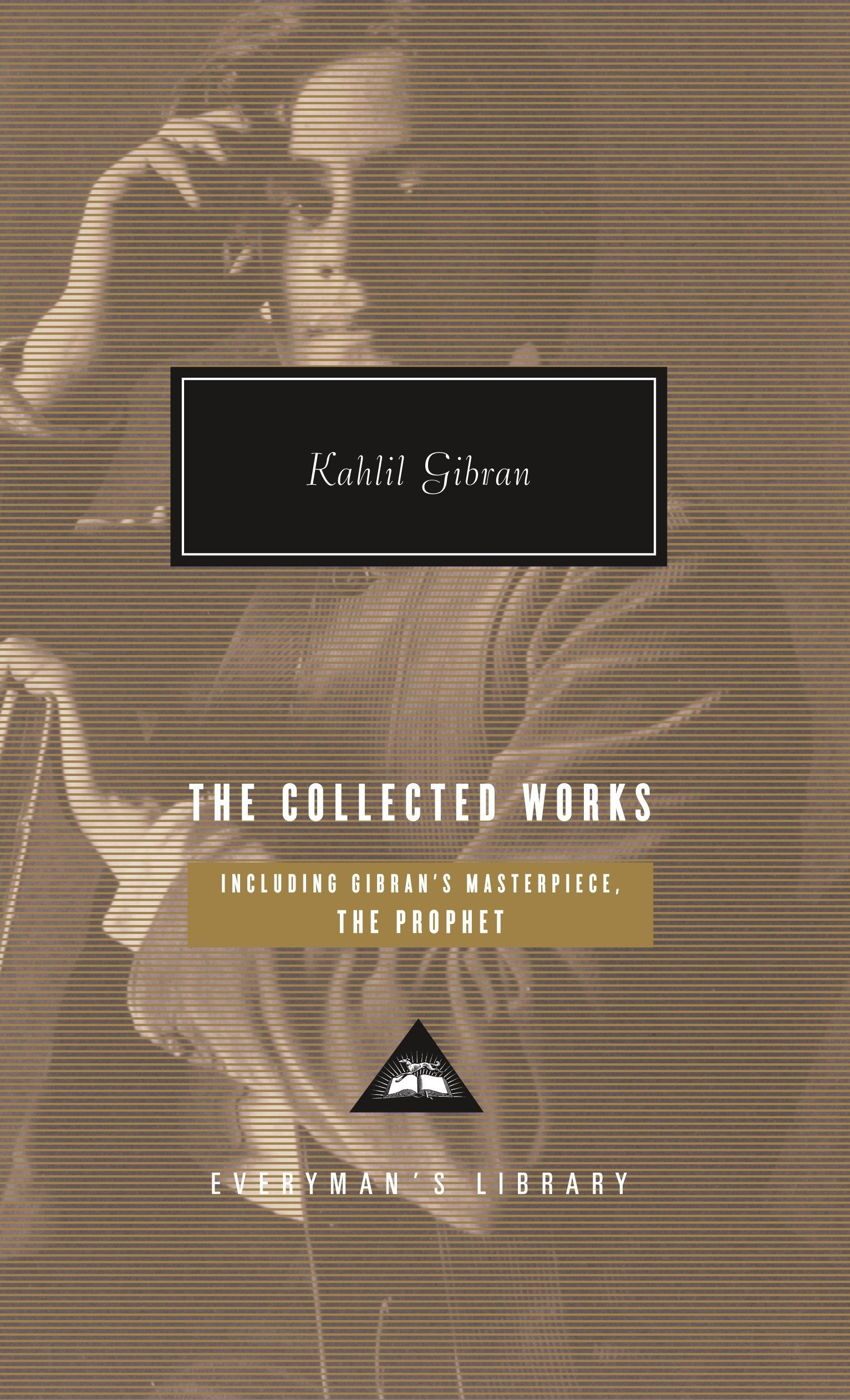 Kahlil Gibran, The Collected Works