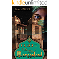 Flucht aus dem Morgenland: Frauenroman (Die Morgenland-Reihe 1)