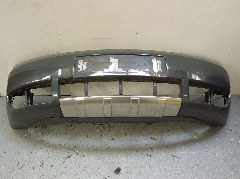AUDI A6 C6 NEW S-LINE PASSENGER FRONT BUMPER FOG LIGHT GRILL LAMP TRIM 2005-2008