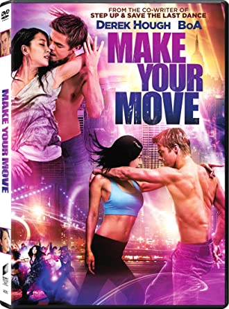 full movie make your move