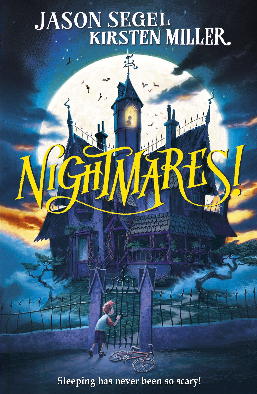 Read Online Nightmares! PDF