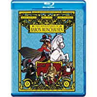 The Adventures of Baron Munchausen: 20th Anniversary Edition