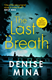 The Last Breath (Paddy Meehan)