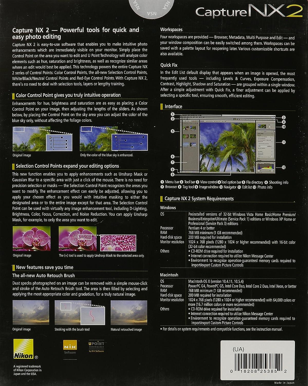Amazon nikon capture nx 2 full version baditri Gallery