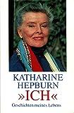 Katherine Hepburn ich Geschichten meines Lebens, Heyne, Leinenband, 510 Seiten,bilder