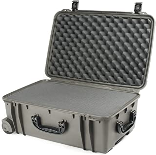 product image for Seahorse SE920FML,GM Protective Equipment Cases (Gun Metal Gray)