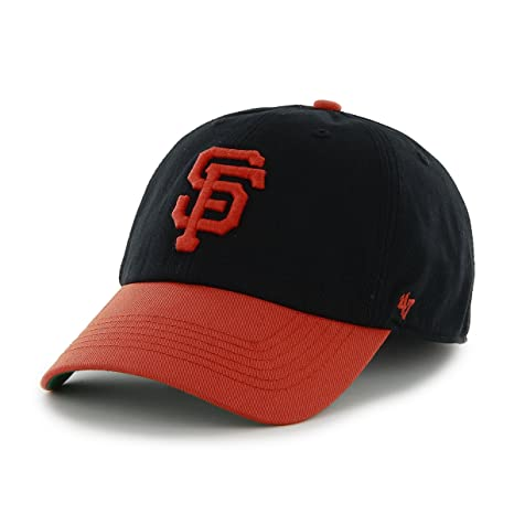 0a980b9232058 Amazon.com    47 MLB San Francisco Giants Franchise Fitted Hat ...