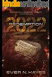 Redemption: 2022 (2020 Series Book 2)