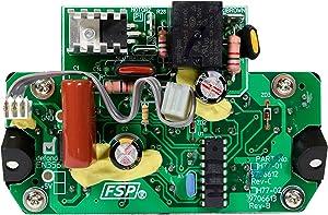 KitchenAid 9706612 Replacement Control Parts
