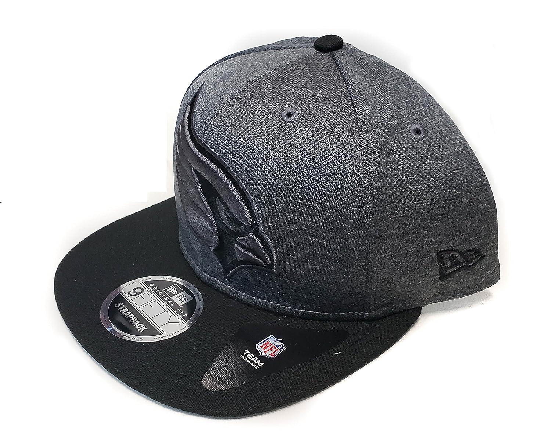 df71e67fef9 ... release date amazon new era nfl arizona cardinals heather huge snap  9fifty original fit cap one
