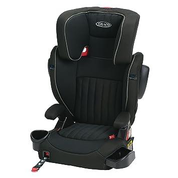 Amazon.com: Graco turbobooster LX Booster asiento de coche ...