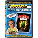 RiffTrax: Little Shop of Horrors - from the stars of Mystery Science Theater 3000!