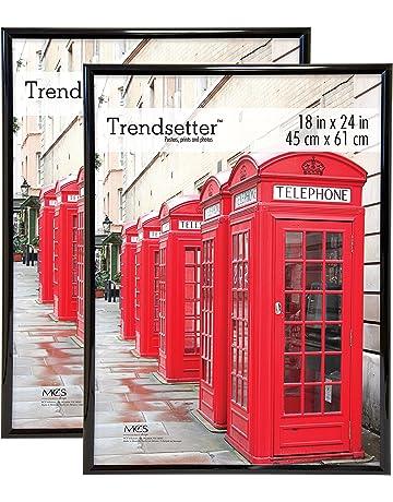 f4731867de2 MCS 18x24 Inch Trendsetter Poster Frame
