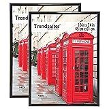 MCS Trendsetter 18x24 Inch Poster Frame