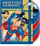 Justice League: Season Two (DC Comics Classic Collection)