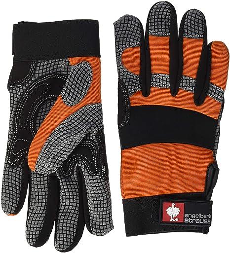 Tiefstpreis neuartiges Design exquisites Design Engelbert Strauss Montage-Handschuhe Spider 9-10 (9)