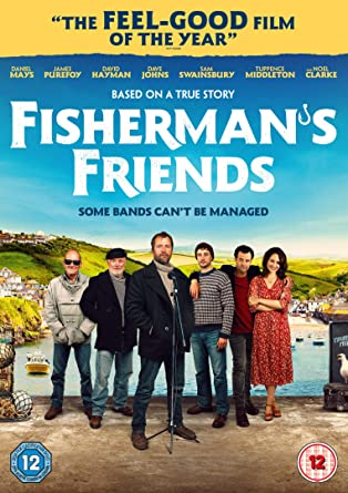 Fisherman's Friends [DVD]: Amazon co uk: Daniel Mays, James