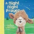 A Night Night Prayer