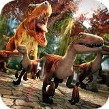 zoo free - Jurassic Dinos - Free Dinosaur Simulator Racing Game