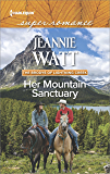 Her Mountain Sanctuary (The Brodys of Lightning Creek)