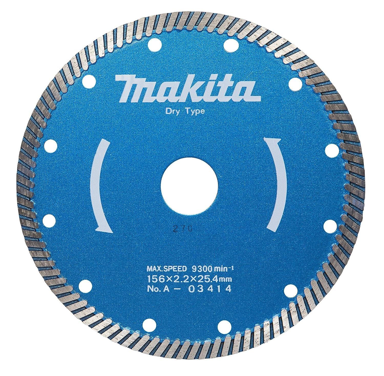 マキタ ダイヤモンドホイール 外径180mm 波型 A-03420 B00GJ0ON3K 外径180mm 外径180mm