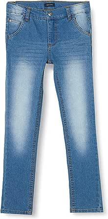 blue seven Mädchen Jeans Niñas