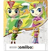 Amiibo Toon Link/Zelda : The Wind Waker - Standard Edition