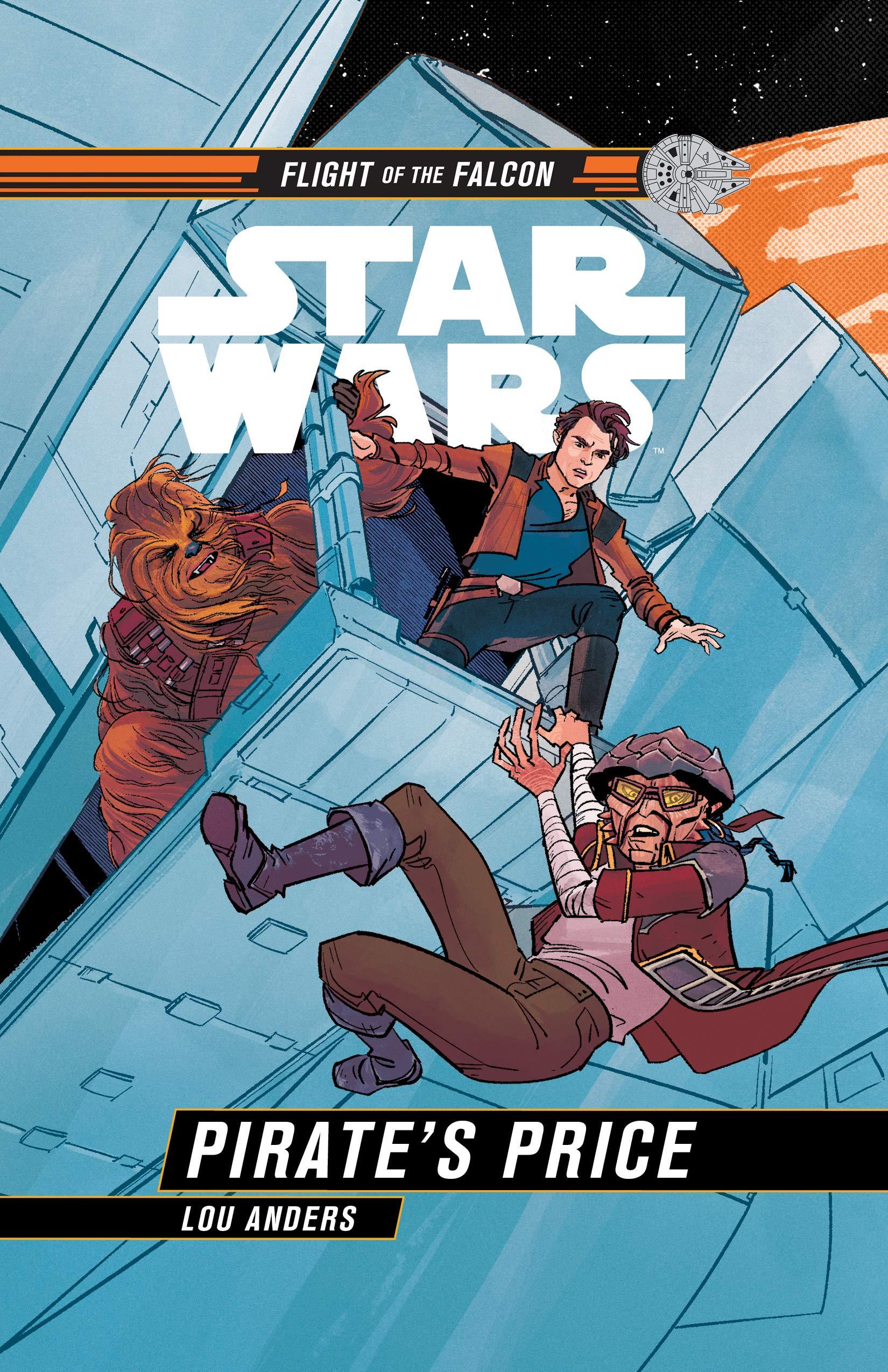 star wars books new canon