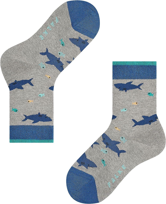 FALKE Kinder Deep Water Socken Unisex