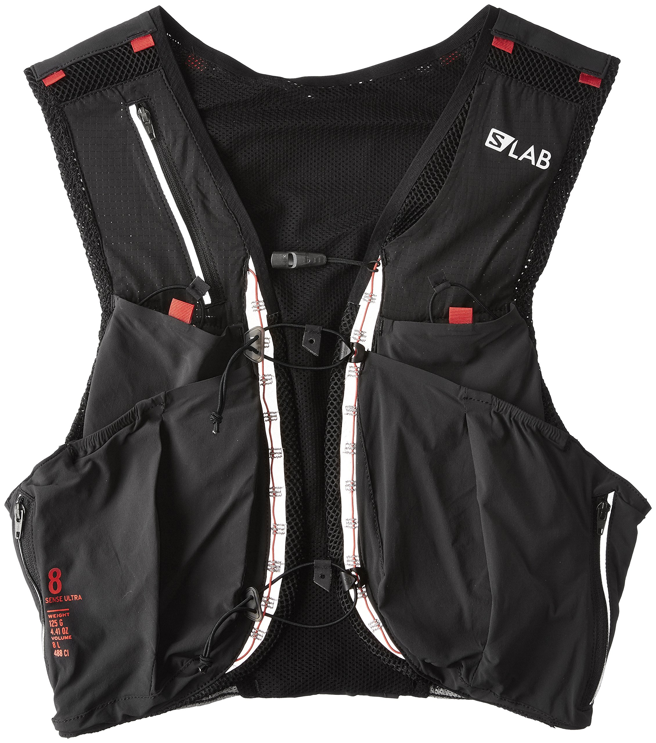 Salomon S-Lab Sense Ultra 8 Hydration Vest - Unisex