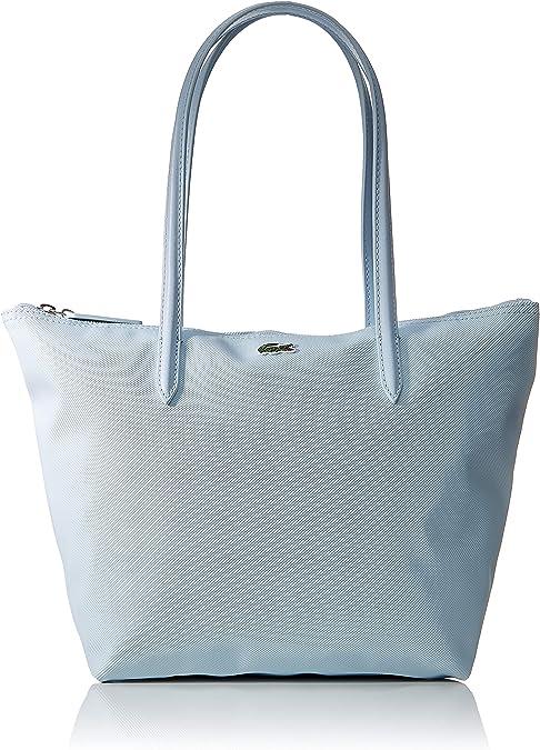 LACOSTE L.12.12 Concept L Shopping Bag Rosa Schultertasche
