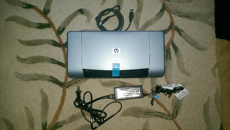 HP C8111A HP DESKJET 450 PORTABLE INKJET PRINTER
