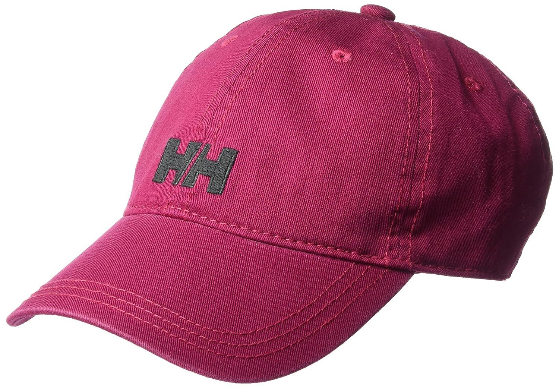 Helly Hansen Mens Logo Cap