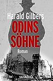 Odins Söhne: Roman (Ein Fall für Kommissar Oppenheimer 2) (German Edition)