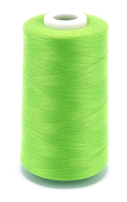 Schnoschi–Bobina de hilo de coser para máquina remalladora