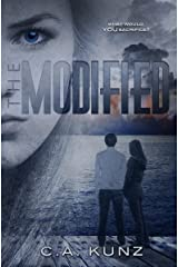 The Modified (The Biotics Trilogy, #1) Kindle Edition